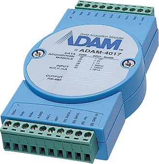 Модуль Advantech ADAM-4017-D2E