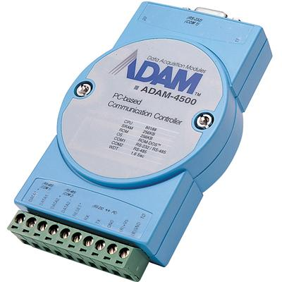 Программируемый контроллер Advantech ADAM-4500-AE