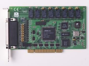 Плата Advantech PCI-1760