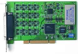 Плата Advantech PCI-1724U