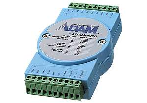Модуль Advantech ADAM-4018