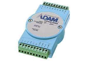Модуль Advantech ADAM-4052
